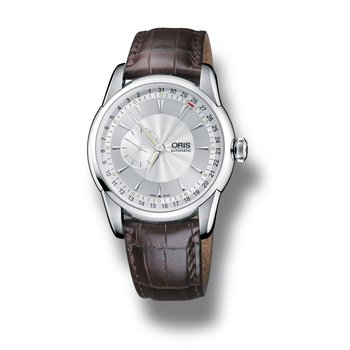 Oris Artelier Small Second, Pointer Date 2008