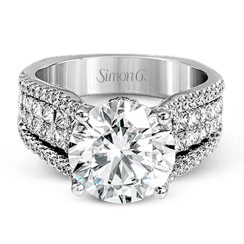 MR2691 ENGAGEMENT RING