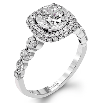 MR2477 ENGAGEMENT RING