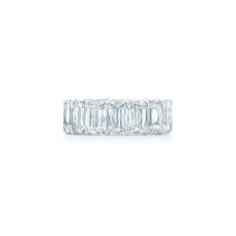 Kwiat ASHOKA® Diamond Wedding Ring