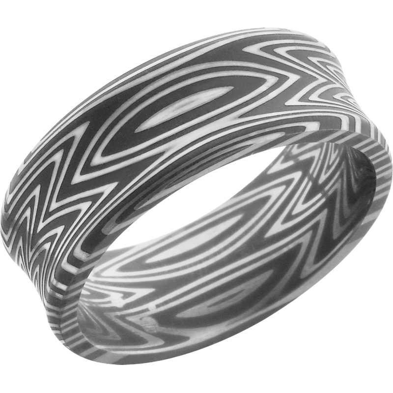Lashbrook Designs D8CBZEBRA POLISH