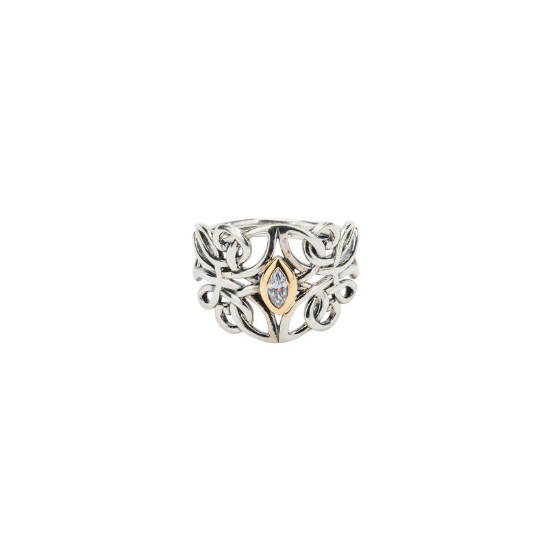 Keith Jack Guardian Angel Ring
