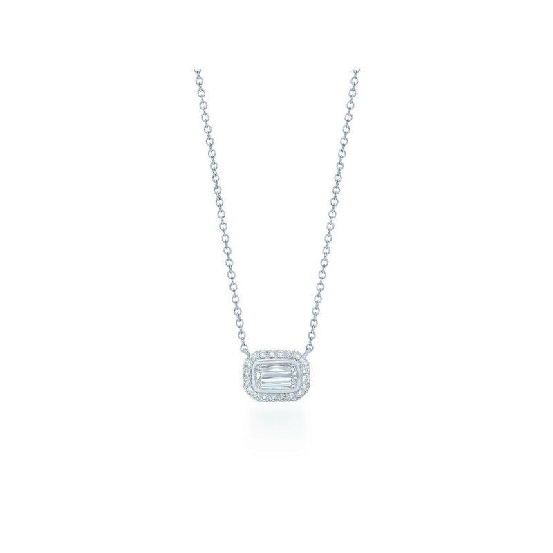 Ashoka Diamonds Diamond Pendant
