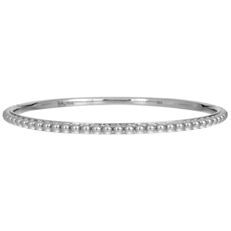Belle Etoile Accent Studs Bangle