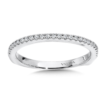 Wedding Band (0.118ct. tw.)