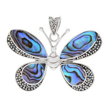 Cloudwing Pendant