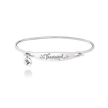 Treasured ID Bangle