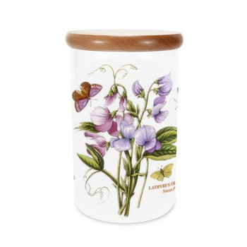 Airtight Canister (Sweet Pea)
