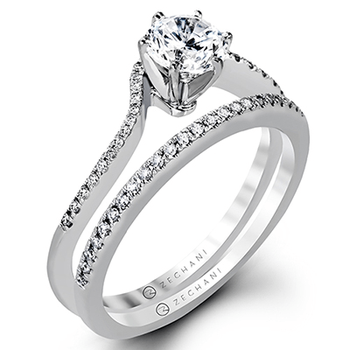 ZR1174 WEDDING SET