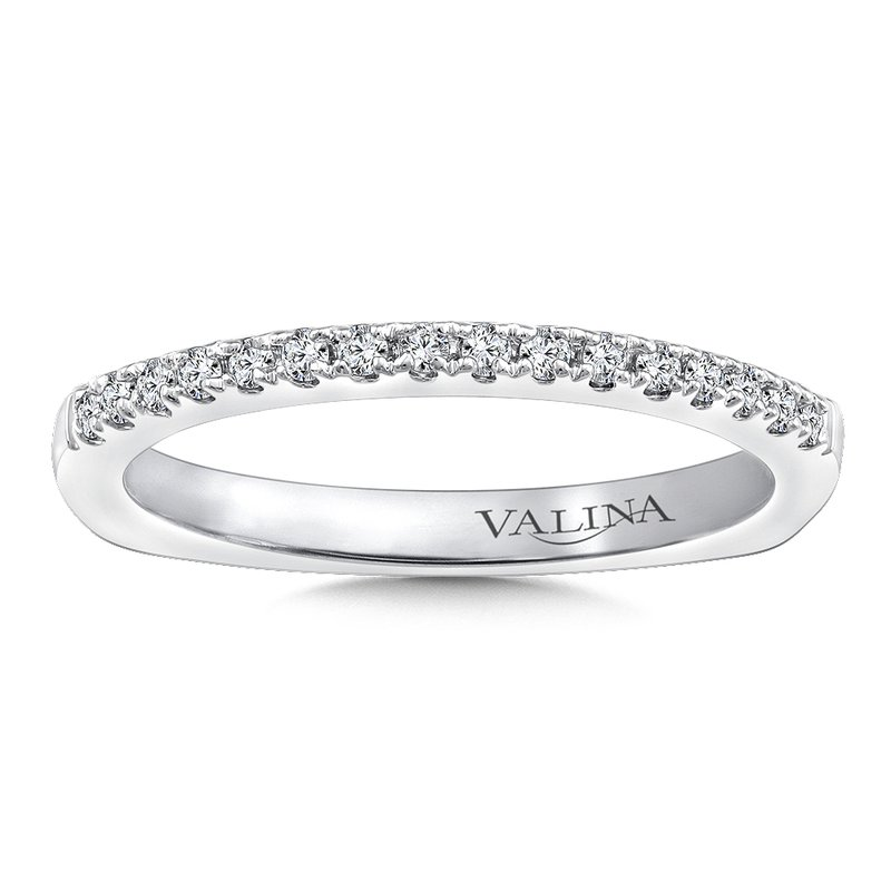 Valina Wedding Band (0.14ct. tw.)
