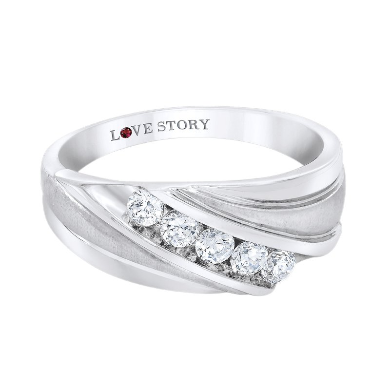 Love Story Diamonds 309-21620