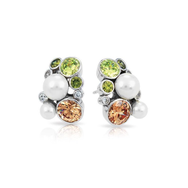 Belle Etoile Potpourri Earrings