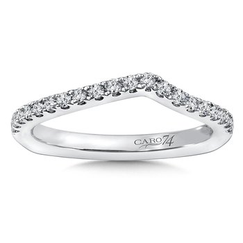Wedding Band (.22 ct.tw.)