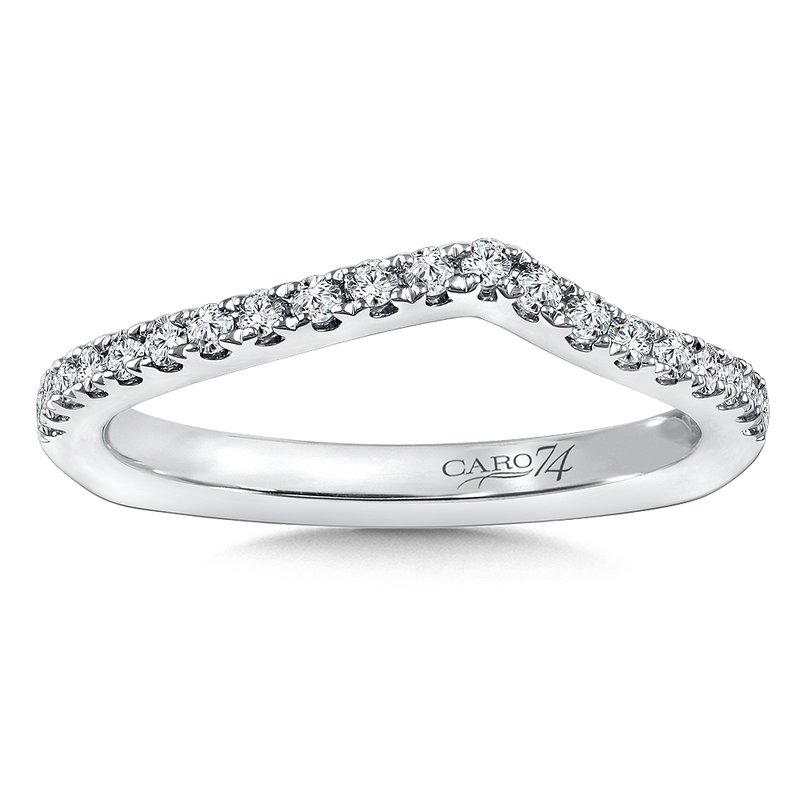 Caro74 Wedding Band (.22 ct.tw.)