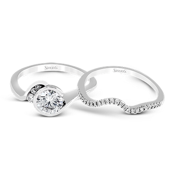 MR2549 WEDDING SET