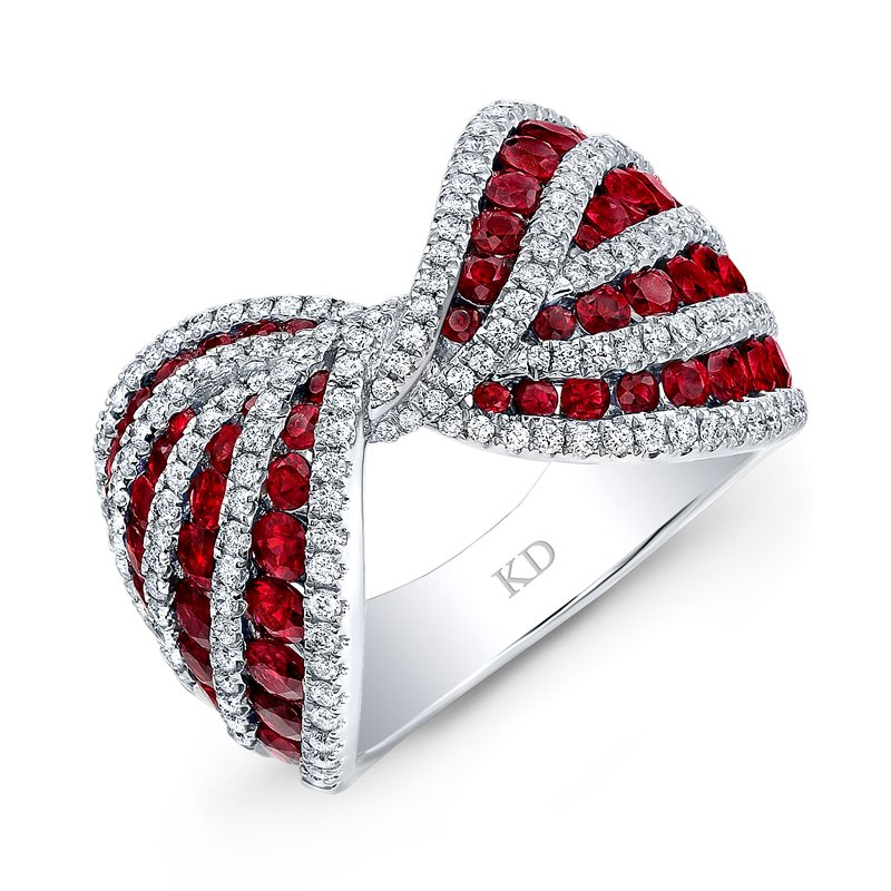 Kattan Diamonds & Jewelry LRF117864