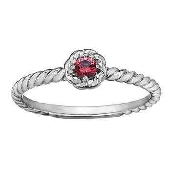 Ruby Ladies Solitaire