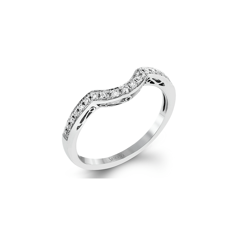 Simon G MR1708 ENGAGEMENT RING