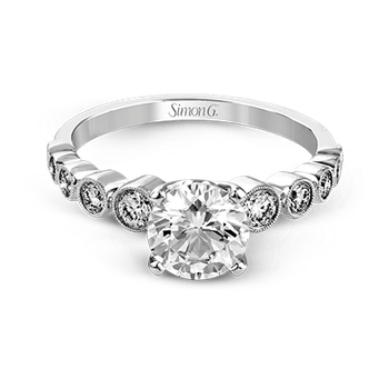 MR2692 ENGAGEMENT RING
