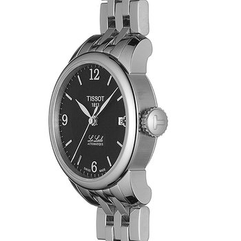 Le Locle Women's  Automatic Black Classic Watch