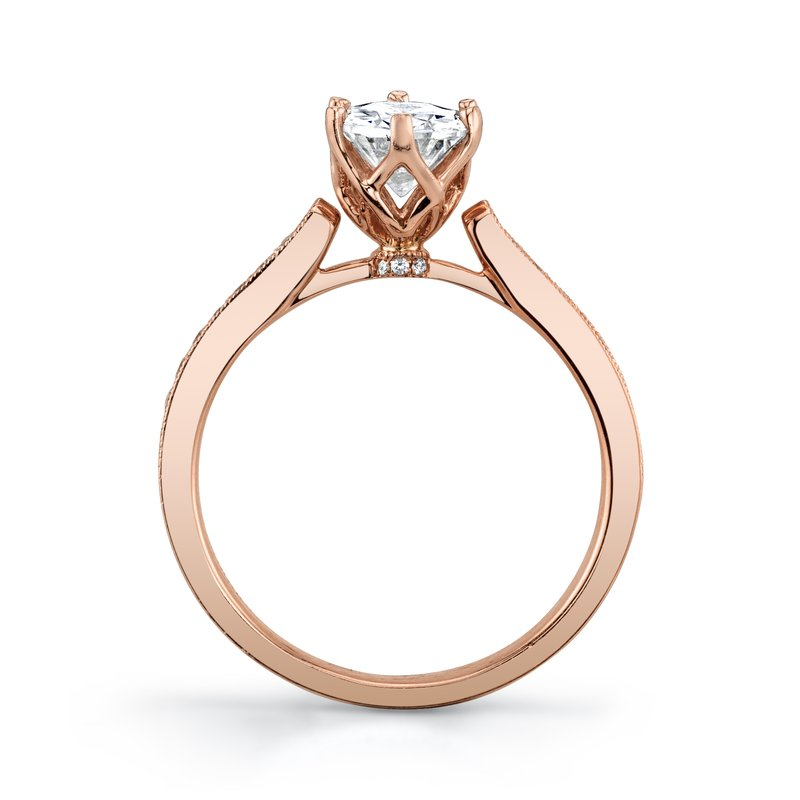 MARS Jewelry - Engagement Ring 25283-OV