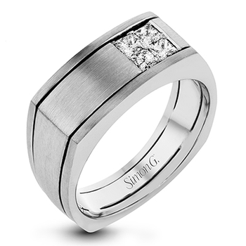 MR2887 MEN RING