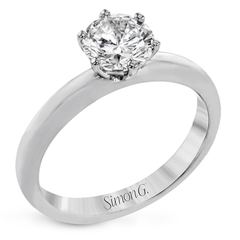 MR2953 ENGAGEMENT RING