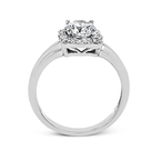 Simon G NR543 ENGAGEMENT RING