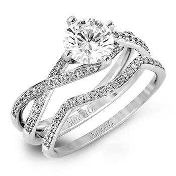 MR1394 WEDDING SET