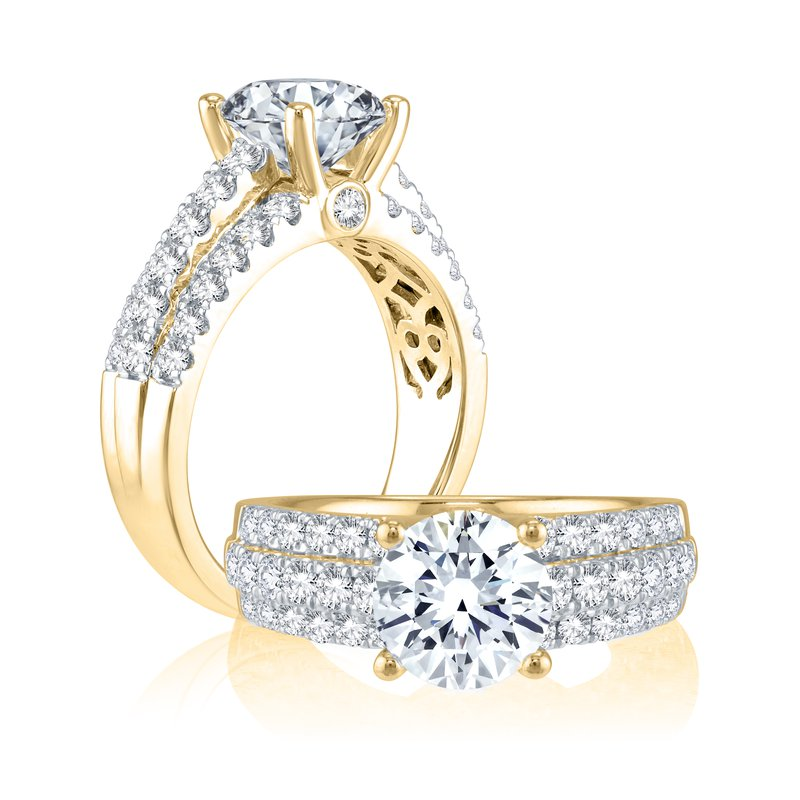 Love Story Diamonds 458-14593