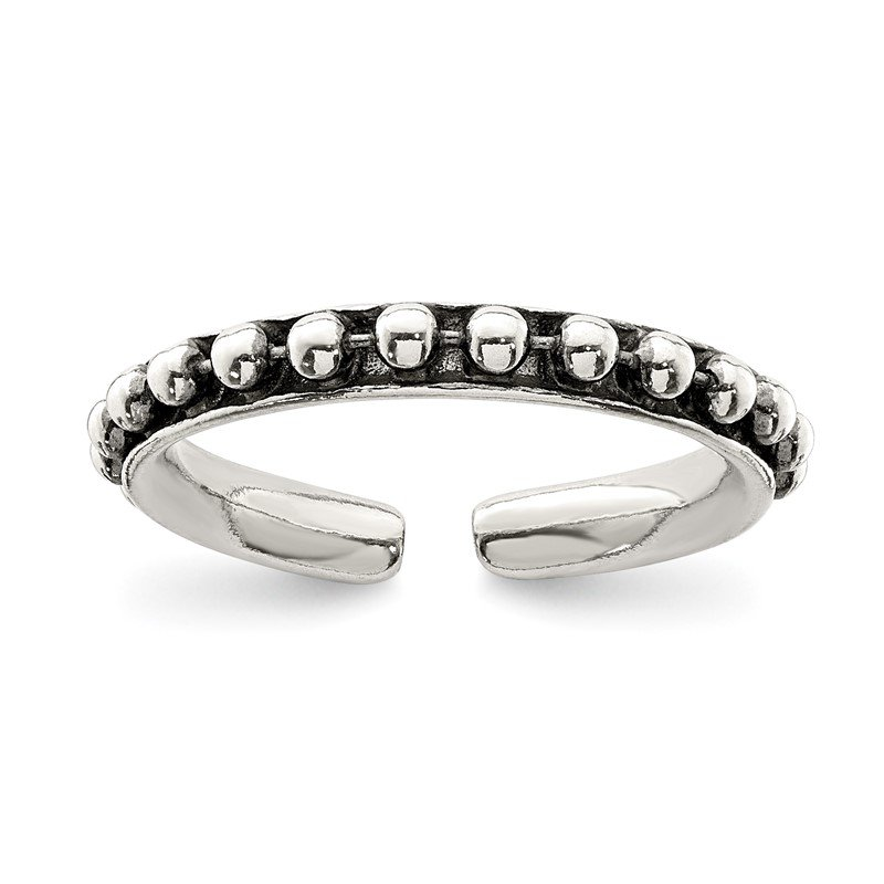Lester Martin Online Collection Sterling Silver Toe Ring