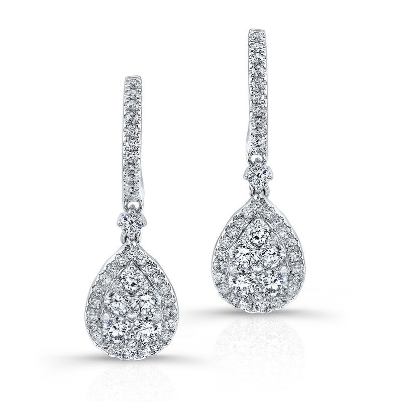 Kattan Diamonds & Jewelry AEF0234