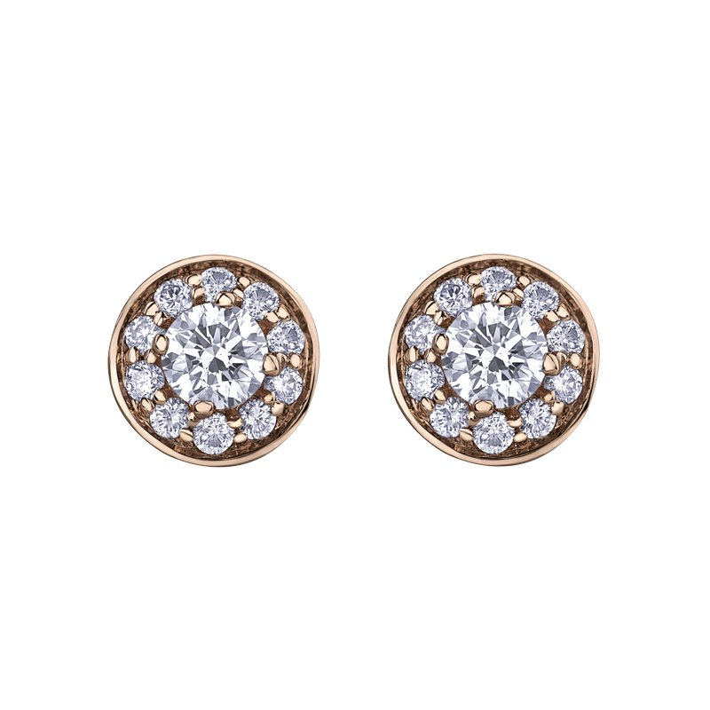Maple Leaf Diamonds Maple Leaf Diamonds™ Earrings