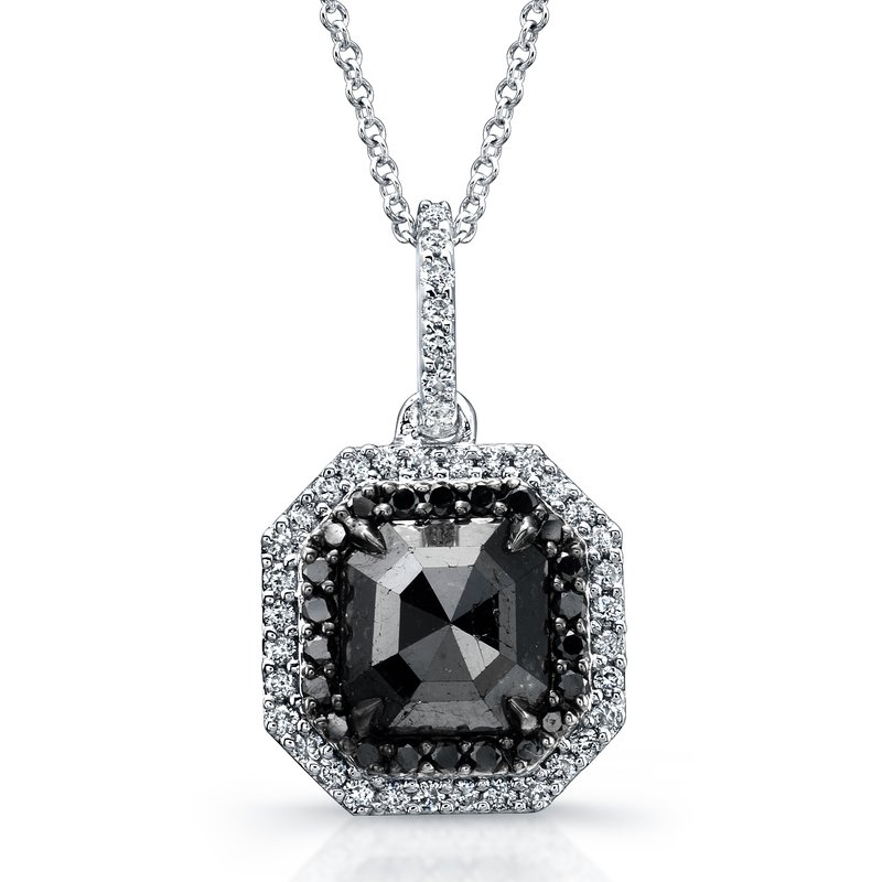 MK Diamonds 24612BLK