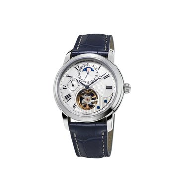 Frederique Constant Heart Beat Men's Watch