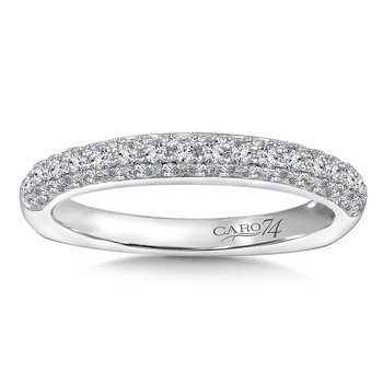 Wedding Band (.49 ct. tw.)