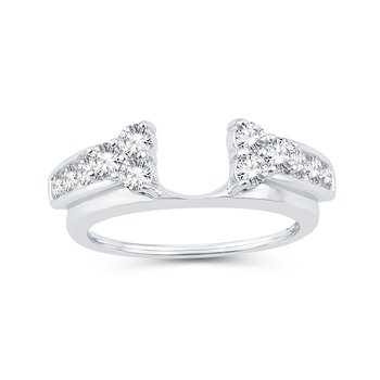 14K 0.75Ct Diamond   Enhancer