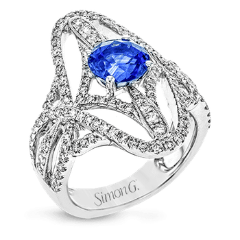 TR613 COLOR RING