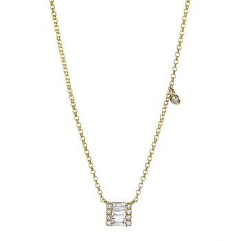 MARS Jewelry - Necklace 26824