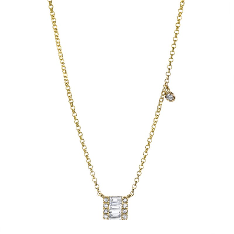 MARS 26824 Fashion Necklace, 0.17 Ctw.