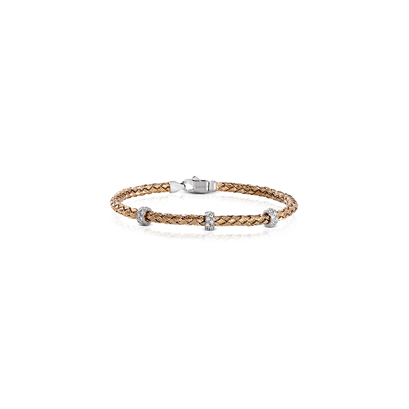 Simon G LB2093-R BANGLE