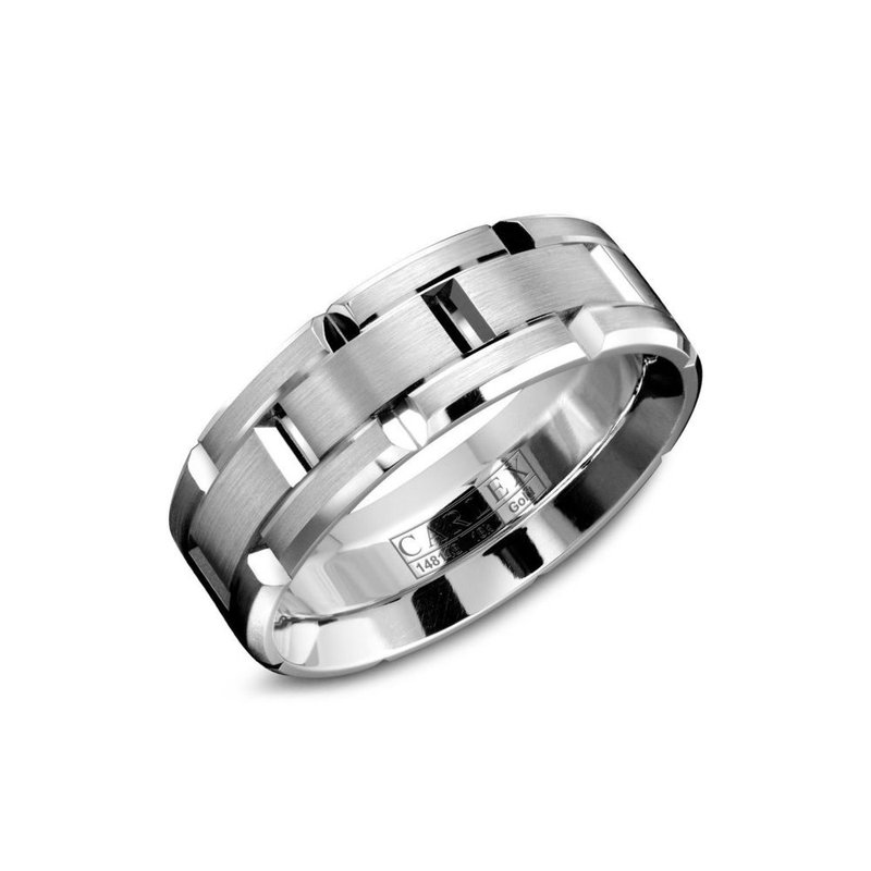 Carlex Carlex Generation 1 Mens Ring WB-9316