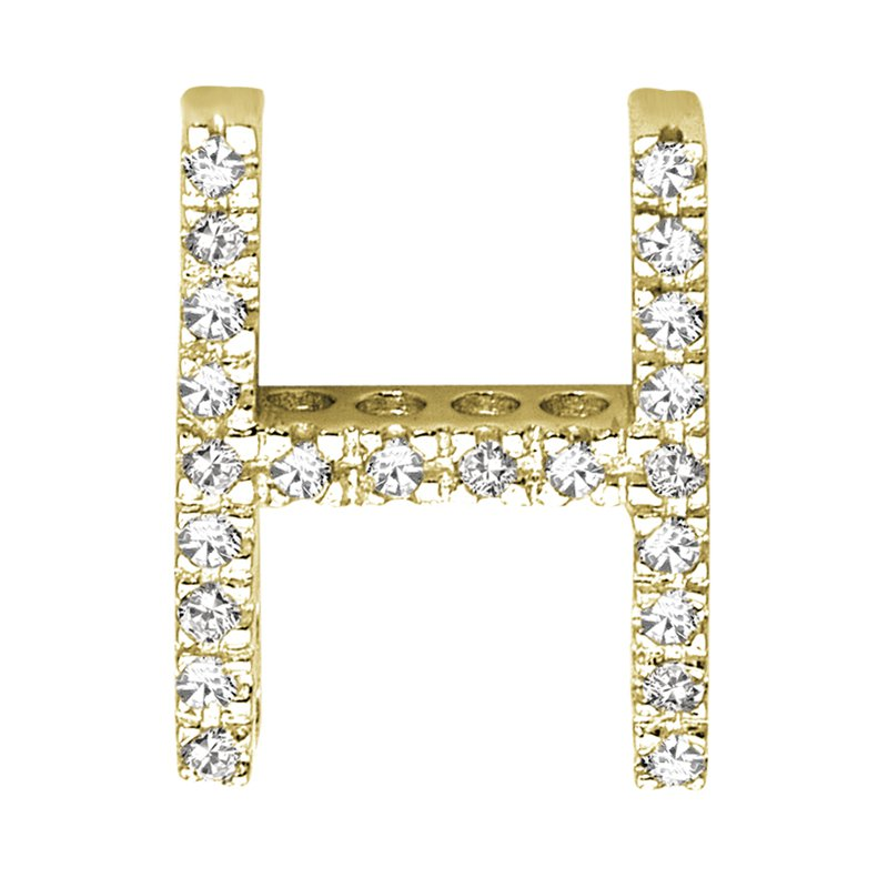 RnB Jewellery BLOCK H-Y