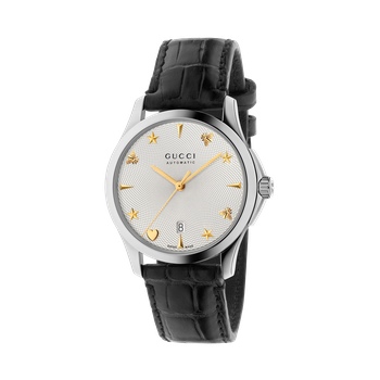 G-Timeless Automatic, 38Mm