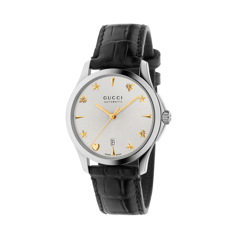 Gucci Timepieces G-Timeless Automatic, 38Mm