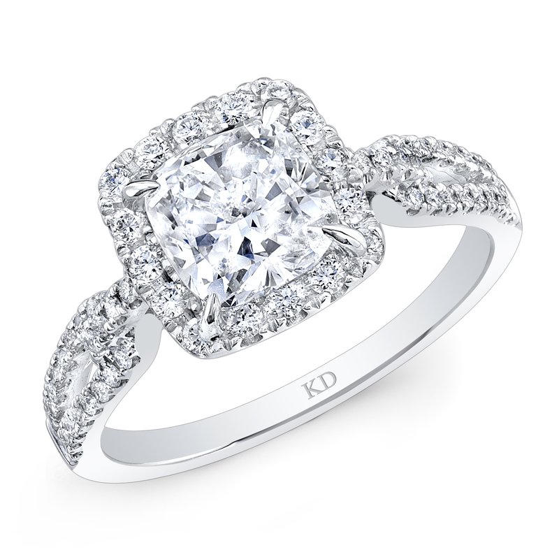 Kattan Diamonds & Jewelry GDR7461W100