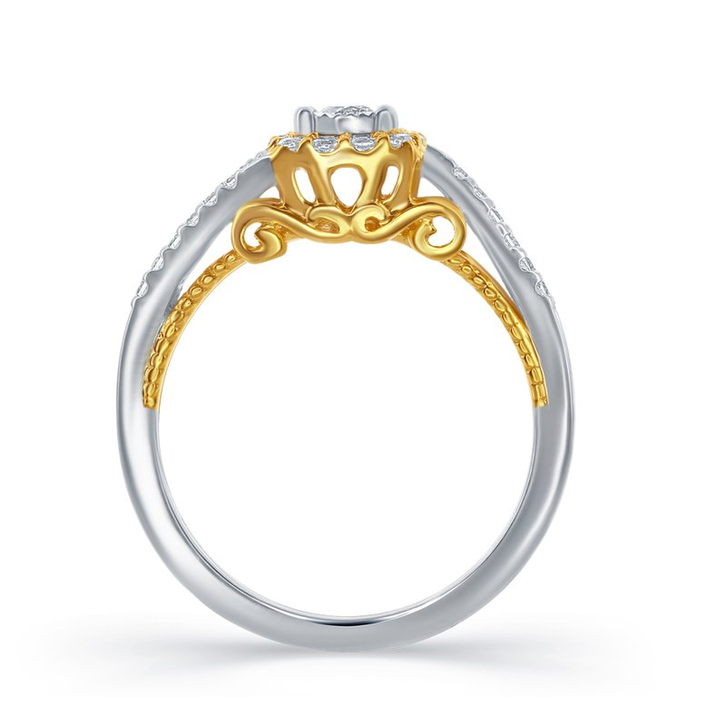Veer TAZANNA CARRIAGE RING