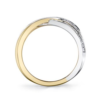 MARS 26694 Fashion Ring, 0.30 Ctw.
