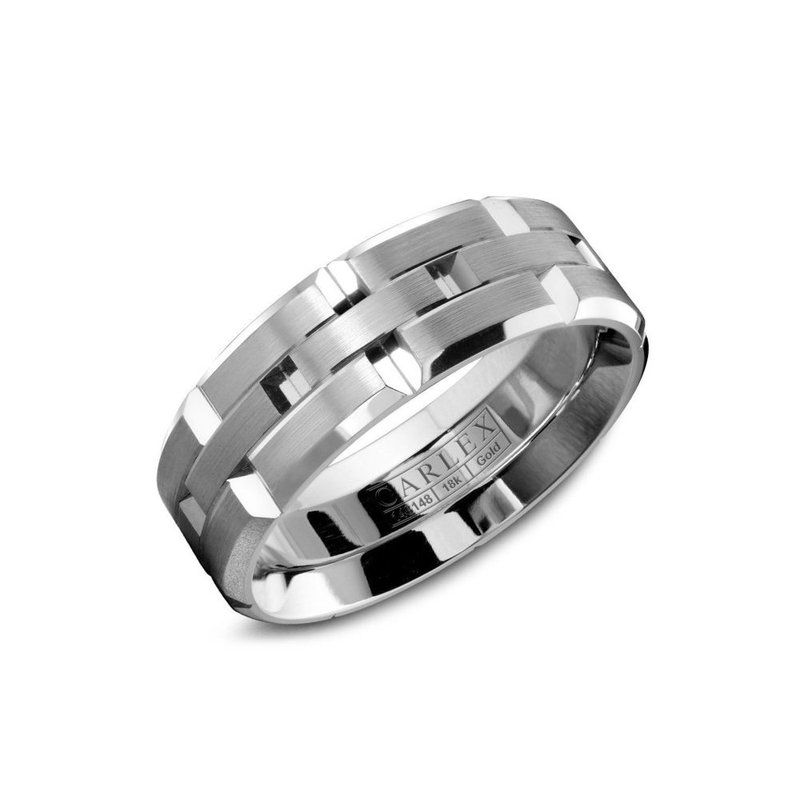 Carlex Carlex Generation 1 Mens Ring WB-9146