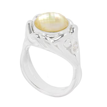 Kameleon Happily Ever After Ring